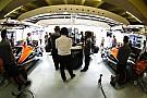 Vidéo - La McLaren MCL33 à moteur Renault a démarré