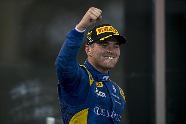 Rowland signe chez Manor en LMP1