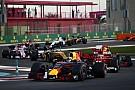 هورنر: فرق الفورمولا واحد قد تواجه تراجعا للعائدات المالية لعامين متتاليين