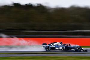 Forma-1 Motorsport.com hírek Ricciardo: semmi rémisztőt sem csinált az RB14