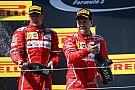 Vettel: Asla söylendiği kadar kötü olamazsın