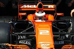 """Formule 1 Nieuws Brown: """"Vandoorne een supertalent en toekomstig wereldkampioen"""""""