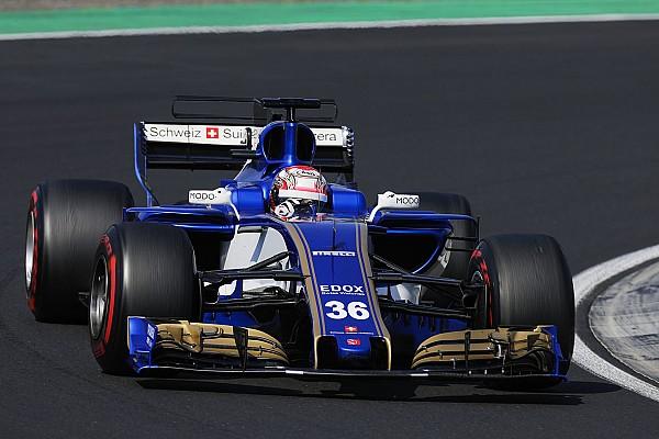 Formel 1 News Honda-Protegé Nobuharu Matsushita: Nächstes Jahr Formel 1?