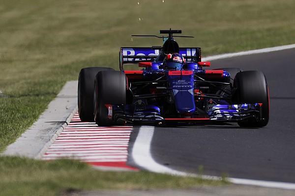 Formula 1 Ultime notizie La trattativa tra Toro Rosso e Honda è naufragata