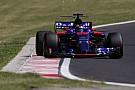 La trattativa tra Toro Rosso e Honda è naufragata