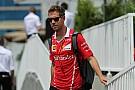 """Forma-1 Vettel: """"Schumacher mindig a helyzet ura volt"""""""