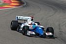 فورمولا  V8 3.5 فورمولا 3.5: أورودزيف يفوز بالسباق الأوّل في أراغون