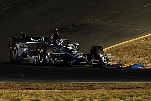 IndyCar Réactions Un très bon vendredi pour Josef Newgarden