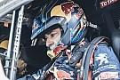 Cross-Country Rally Carlos Sainz, a por la revancha en el Rally de Marruecos