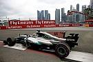 Köpek balığı motor kapakları 2018'de de F1 araçlarında yer alacak!