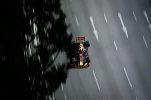 F1 Reporte de prácticas Verstappen lidera, Vettel reacciona y Alonso es 4º antes de la clasificación