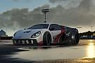 В Motorsport Manager появились кузовные машины
