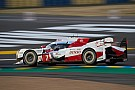 Le Mans Toyota encerra polêmica de Le Mans com desculpas de piloto