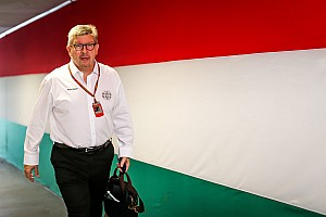沃尔夫与布朗表示:F1没有V8引擎也能令车迷兴奋