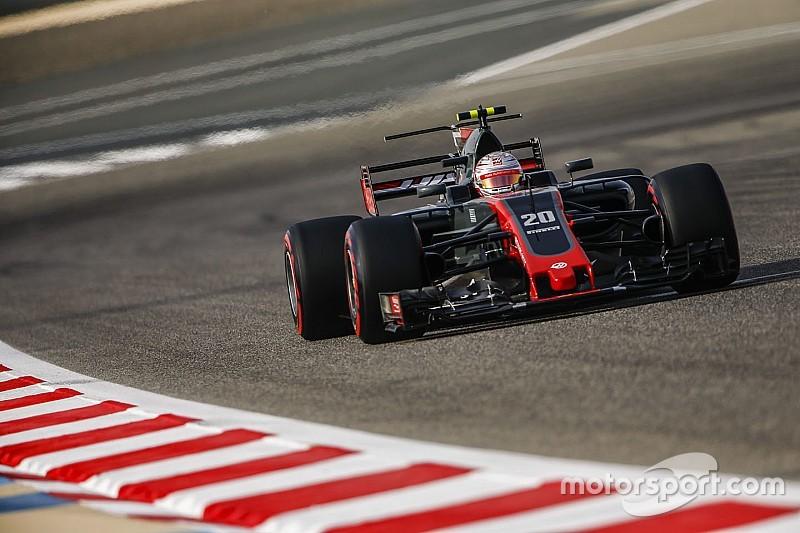 【F1】マグヌッセン「セーフティカーが無ければ厳しいレースになる」