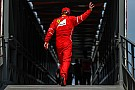 """Räikkönen: """"Nem rossz dolog megszerezni az első helyet, igen…"""""""