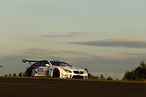 Endurance Qualifiche 24 Ore del Nurburgring: Farfus mette in pole provvisoria la BMW