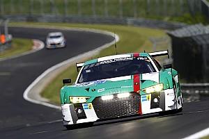 Langstrecke Rennbericht 24h Nürburgring 2017: Zwischenstand nach 20 Runden