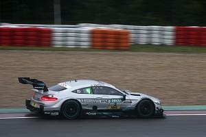 DTM Trainingsbericht DTM 2017 am Nürburgring: Gary Paffett vorn im 1. Training