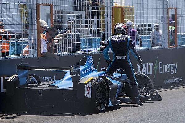 """Formula E Intervista Gasly: """"La Formula E è stata una grande opportunità!"""""""