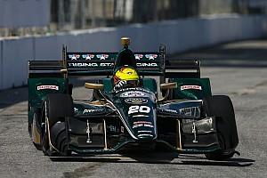 IndyCar Últimas notícias Pigot é confirmado na Carpenter em 2018