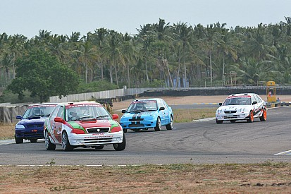 Touring Revamped touring car series can solve Indian motorsports' problems