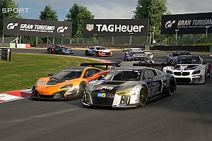 GRAN TURISMO LİGİ Son dakika Gran Turismo Sport'un yeni fragmanı yayınlandı
