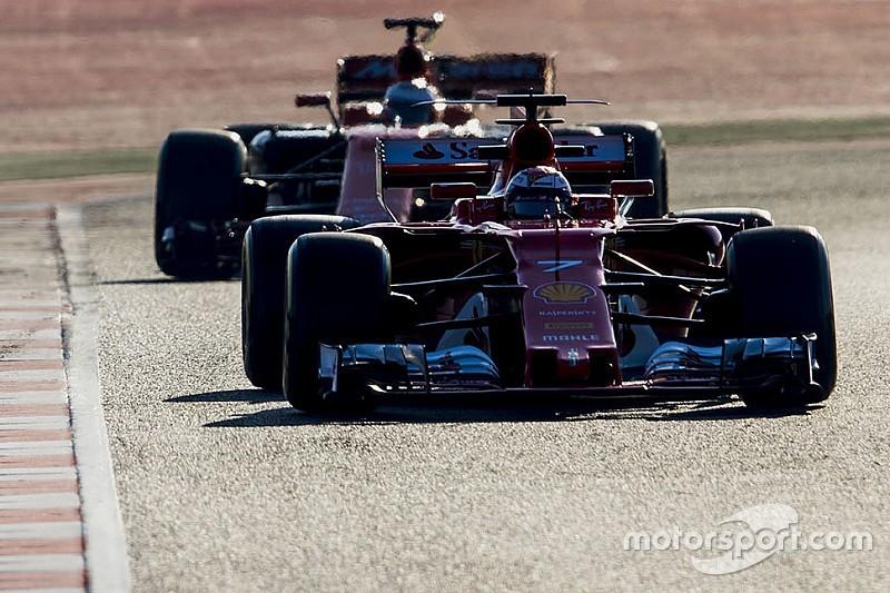Rundenzeiten-Vergleich: Formel 1 2017 schneller als erwartet
