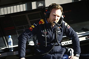 Fórmula 1 Últimas notícias Red Bull diz que Liberty não deixará um time dominar a F1
