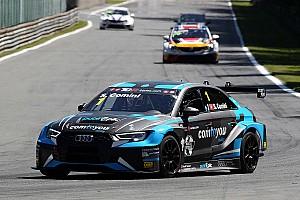 TCR Résumé de course Chaos au Salzburgring, Comini nouveau leader