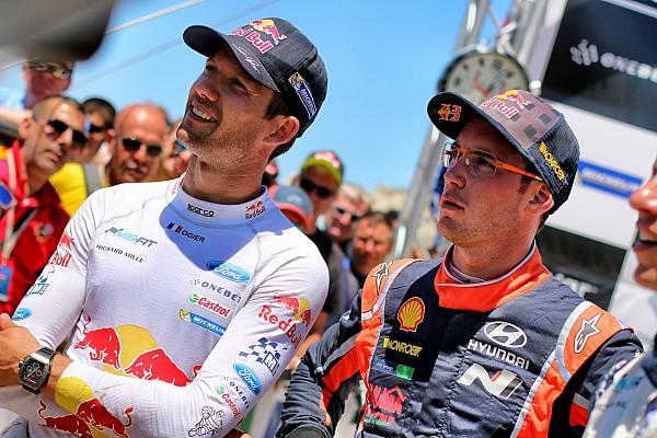 WRC Noticias de última hora El WRC más reñido de los últimos ocho años