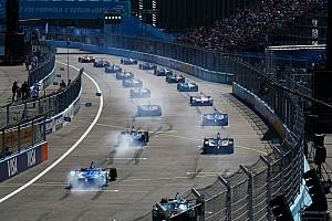 Formule E Nieuws FIA publiceert Formule E-kalender: Rome bevestigd, vraagteken in Duitsland