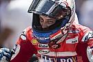 Meski menang, Dovizioso belum pikirkan gelar juara