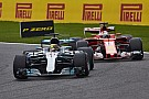F1 Mercedes se dice