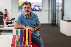 General Новини Motorsport.com Motorsport Network придбала легендарний фотоархів Шлегельмільха