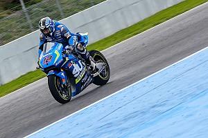 MotoGP News Suzuki-MotoGP-Testfahrer Takuya Tsuda ersetzt Alex Rins