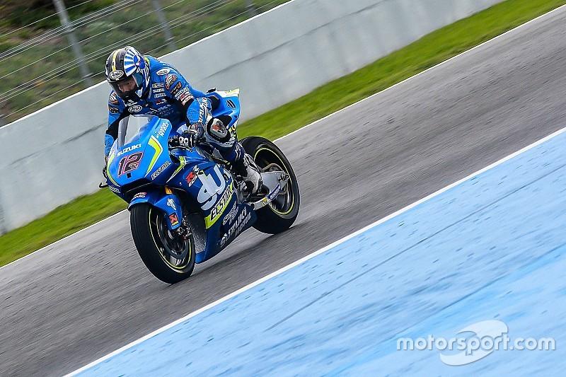 Takuya Tsuda sustituirá al lesionado Rins en Jerez