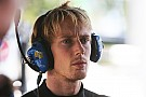 Formula 1 Brendon Hartley riporta il #39 in griglia dopo 40 anni