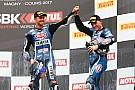 World Superbike Pata Yamaha capai target podium WorldSBK