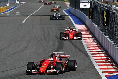 Formula 1 takımlarının 2017 gelirleri ortaya çıktı