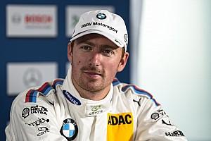 DTM News DTM-Fahrerkarrussell 2018: Maxime Martin verlässt BMW