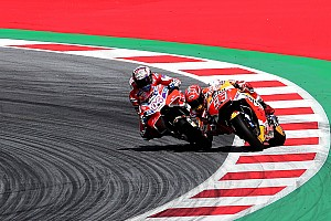 MotoGP Interview Dovizioso :