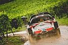 WRC Germania, PS18-19: gran ritmo di Hanninen, che torna quarto