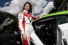 Keszthelyi Vivien dupla pontszerzése az Audi TT Cup-ban, Zandvoortban
