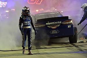 NASCAR Cup Новость Даника Патрик потеряет место в NASCAR