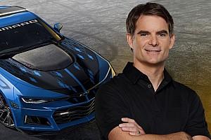 NASCAR Cup Noticias de última hora Jeff Gordon regresará a la Brickyard 400