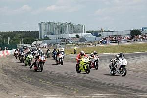 UASBK Репортаж з гонки UASBK, Суперсток: потужність проти майстерності