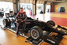 Indy Lights Chad Boat's Indy Lights debut delayed for medical reasons
