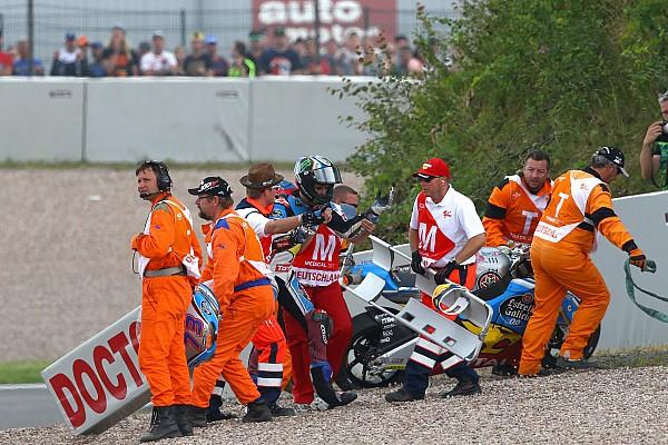 Moto2 Alex Marquez bertekad bangkit di Brno