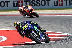 MotoGP Special feature Mamola column: Can Rossi really beat Vinales and Marquez?